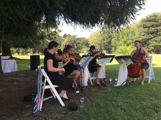 Cuarteto de Cuerdas Auguri 3
