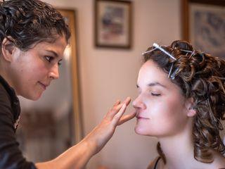 Carla Tau Hair & Makeup 1