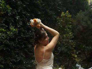 María Magnin Novias 6
