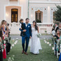 El casamiento de Carla Ceballos y Bolgheri 10