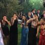 El casamiento de Romina Defferrire y Quinta Giol 8