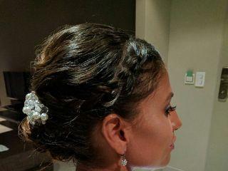 Adelaida Makeup & Hair 2