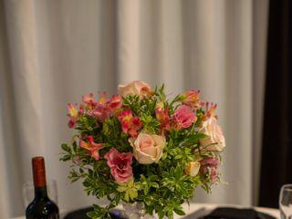 Flores y Compañía Ambientaciones 1