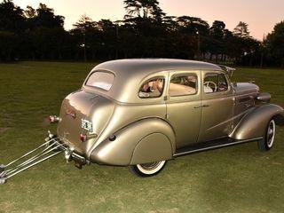 Golden Car 7