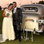 El casamiento de Yanel y Golden Car 15