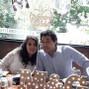 El casamiento de Mariela Ares y Sil De Marcos - Makeup Studio 9