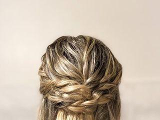 Flor Serrano Makeup & Hair 1