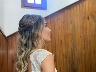 Flor Serrano Makeup & Hair 2