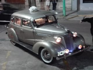 Golden Car 3
