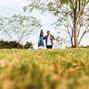 El casamiento de Florencia Paolillo y Pablo Vega Caro 2
