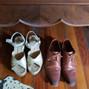 El casamiento de Florencia Masci y Roma Zapatos 5
