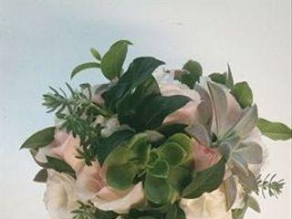 MiZol Arte y Diseño Floral 3