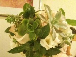 MiZol Arte y Diseño Floral 4