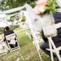 El casamiento de Agostina Casas y Golf Eventos 28