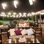 El casamiento de Agostina Casas y Golf Eventos 32