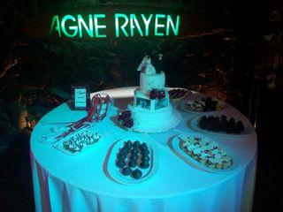 Salón Agñe Rayen 5