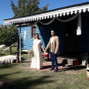 El casamiento de Irina y Los Dos Vagones 14