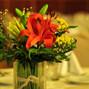 El casamiento de Andrea M. y Hotel Posada Los Álamos 7