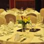 El casamiento de Andrea M. y Hotel Posada Los Álamos 8