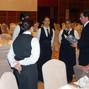 El casamiento de Andrea M. y Hotel Posada Los Álamos 9