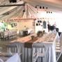El casamiento de Jessica M. y Espacio para Eventos Villa Mercedes 35