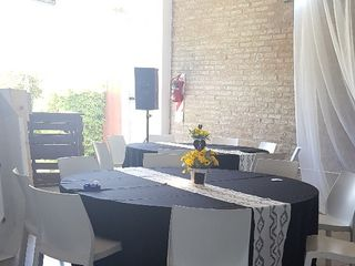 Salón Benevento 3