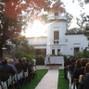 El casamiento de Agostina Muscio y Estancia La Mimosa 29