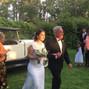El casamiento de Agostina Muscio y Estancia La Mimosa 30