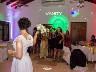 Salón Vanity 1