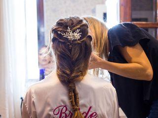 Yanina Sanchez MakeUp & Hair 1