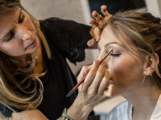 Yanina Sanchez MakeUp & Hair 2
