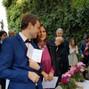 El casamiento de Sol Henchoz y Notorious 8
