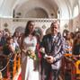 El casamiento de Sony C. y Focal Eventos 15