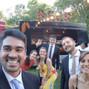 El casamiento de Belen Cabrera y La Celestina 10