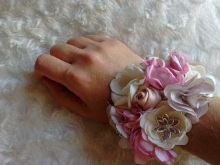 Mi Bouquet 1