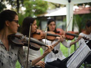 Cuarteto de Cuerdas Quillén 4
