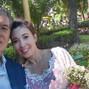 El casamiento de Flavia y Caricaturista Marcelo Guerra 10