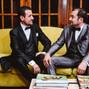 El casamiento de Juan Pablo Valle y Pablo Vega Caro 23