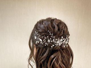 Adriana López MakeUp & Hair 1