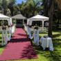 El casamiento de Brenda Dillon y Quinta Los Cipreses Eventos 9