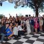El casamiento de M. Celeste Polyga y Los Dos Vagones 37