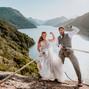 El casamiento de Dani Wasjutin y Esencia Weddings 11