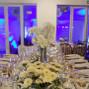 El casamiento de Ale Carminatti y Hostería Villa Nougue 15