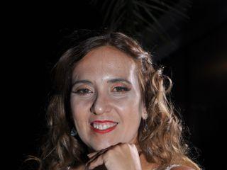 Maquillaje Melanie Díaz 2