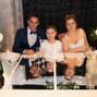 El casamiento de Manuela B. y Salón Laguna Dorada 24