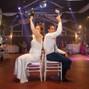 El casamiento de Manuela B. y Salón Laguna Dorada 28