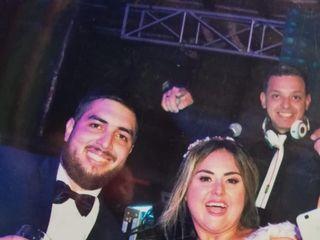 DJ Guillermo Atencio 1
