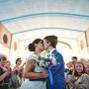 El casamiento de Matias Patrignani y Producción Focal 4