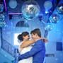 El casamiento de Matias Patrignani y Sportiva Eventos 17
