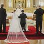 El casamiento de Alejandra Alesso y Novias de Córdoba Bridal House 13